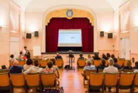 Le Théâtre de Pen-Bron idéal pour des conférences ou séminaires