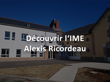 Miniature IME Alexis Ricordeau