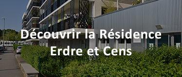 Miniature Residence Erdre Cens