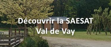 Miniature SAESAT Val de Vay