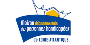 Logo MDPH 44