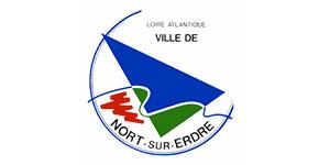 Logo Ville de Nort-sur-Erdre