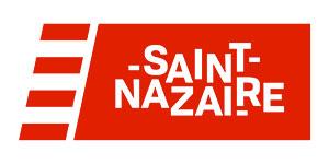 Logo Ville de Saint-Nazaire