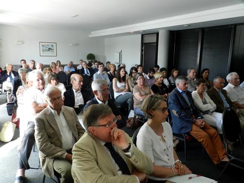 Assemblee Generale De L Association Oeuvres De Pen Bron