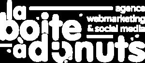 Agence création de site internet La Boîte à Donuts