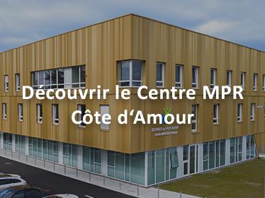 Miniature CMPR Côte d'Amourre-CMPR-Cote-d-Amour
