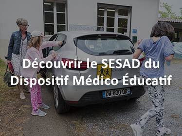 Miniature SESSAD Dispositif Médico Éducatif