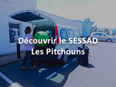 Miniature SESSAD Les Pitchouns