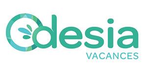 Logo Odésia Vacances