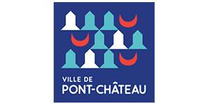 Logo Ville de Pontchâteau