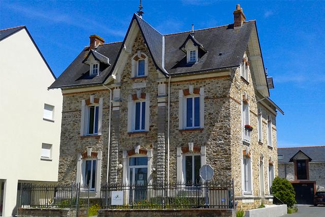 SESSAD Les Tilleuls à Nort-sur-Erdre